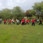 05/2008 Práctica de Palo Chino en Vilalba