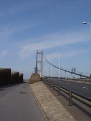 Humber Bridge 05 05 08 (pauls3105) Tags: hull humberbridge