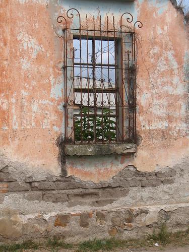 Ruinas recientes