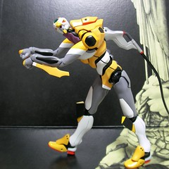 Evangelion Unit 00 (6)