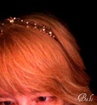Prom Queen (not!)...174/365