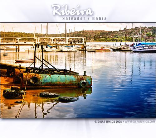 Ribeira - Salvador / BA