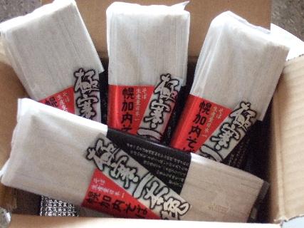 幌加内蕎麦2