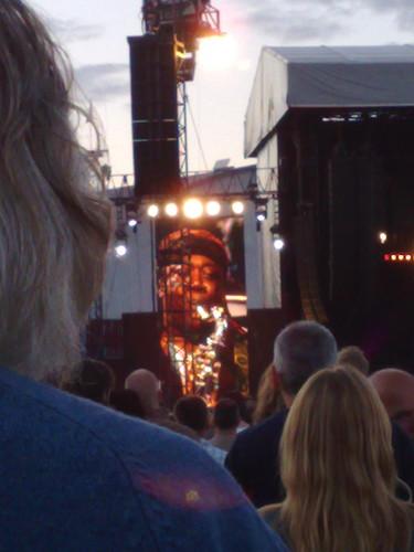Springsteen 2008 - The big man