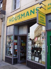 Picture of Housmans Booksellers