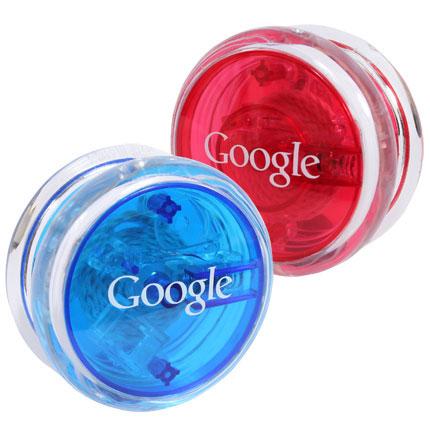 google yoyo