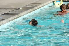 swimming!!!!!
