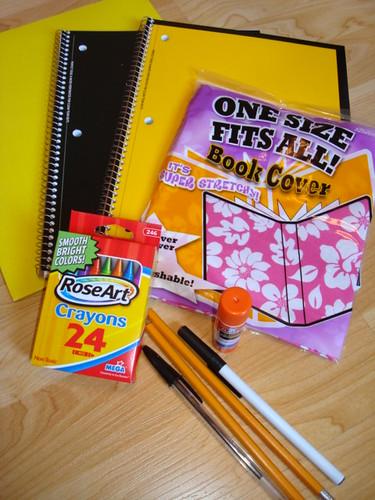 School Supplies 016