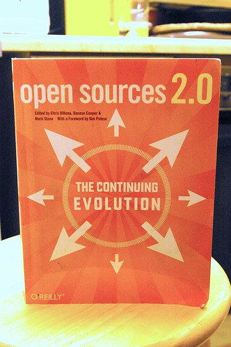 Open Sources 2.0