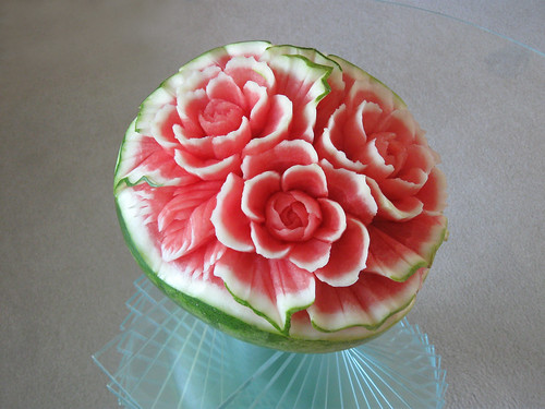 Multi rose melon_4