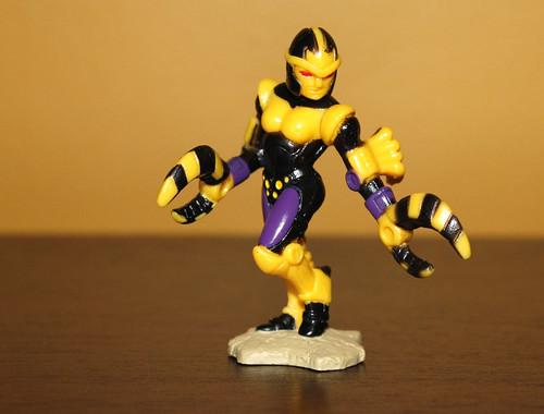 Robot Heroes Beast Wars Blackarachnia