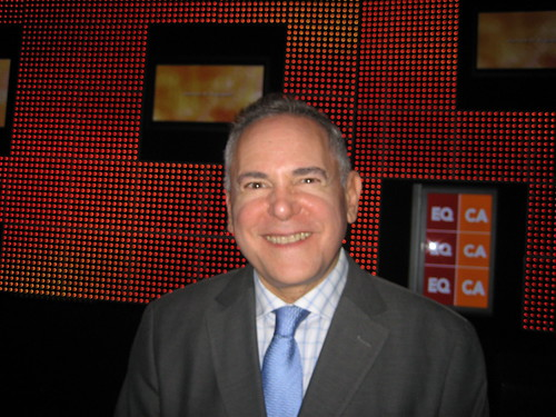 Producer Craig Zadan, Emmy nominated with producing partner Neil Meron for A Raisin in the Sun.