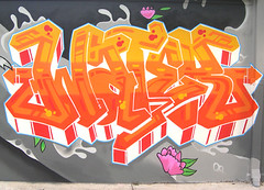 Water, St Peters (waterone2024) Tags: water bondi graffiti sydney garffiti water1 waterone maylane