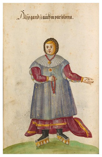 08-Vestimentas en España y Portugal año 1600, 64v