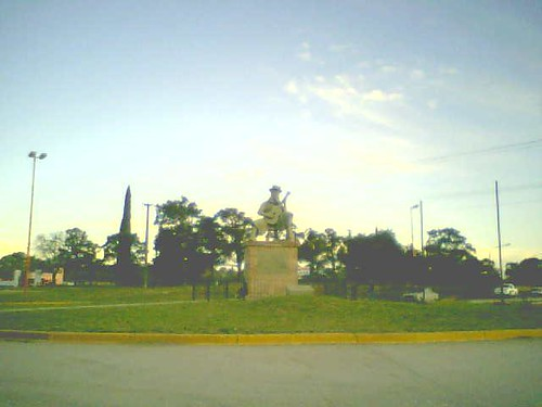 Monumento al Payador
