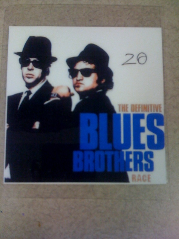 Blues brothers spokecard
