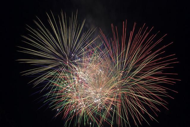 Come festeggiare capodanno - immagini