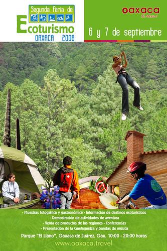 Ecoturismo 2008