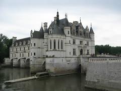 Chteau de Chenonceau Chateaux de la Loire Val de Loire France (HSSand) Tags: castle castelo schloss castello chteau zmek kasteel kastelo slott zmok kastly woaterburcht