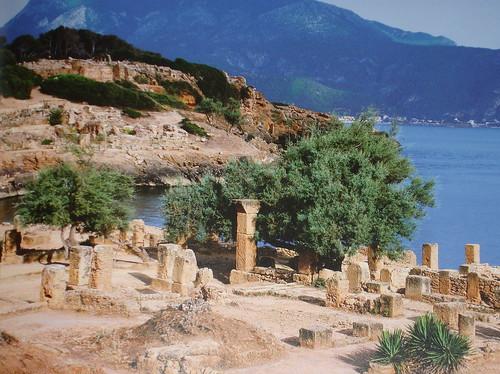 VAM - Tipasa - Argélia par meira888