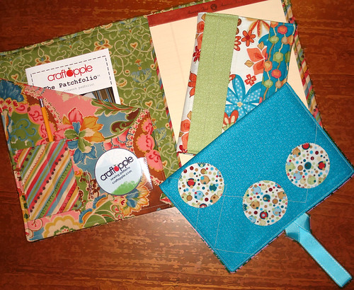 Samples for Quilt Market