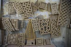 Carpentry Workshop (e2: economies of being environmentally conscious) Tags: design muslim egypt cairo workshop egyptian pbs carpentry alazhar e2 darbalahmar agardenincairo