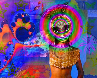 Larry Carlson, SOL 9, digital chromogenic print, 24x20in., 2007.