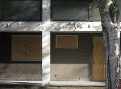 Harper Road (alias archie) Tags: england london blind seizure pietmondrian artangel rogerhiorns