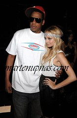 jay-z and nicole richie