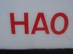 Picture of Locale HA0