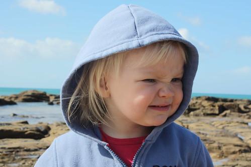 Beach Baby