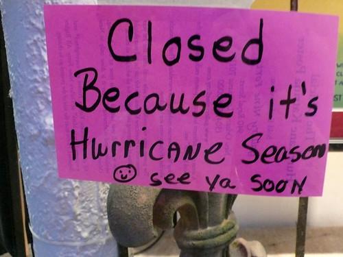 Hurricanesale