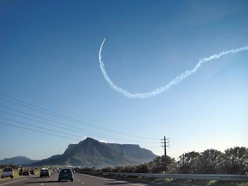 Ysterplaat Airshow 2008