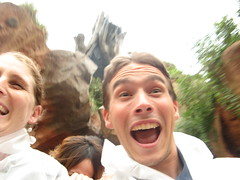 Big Splash Mountain