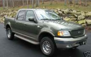 Possible truck