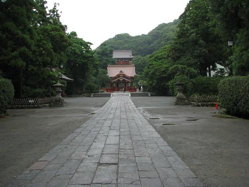 17-07-2007 Kamakura (4)