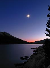 Quiet (SlapBcn) Tags: california longexposure night noche yosemite yosemitenationalpark slap nit cathedrallake abigfave slapbcn usaroadtripcoasttocoast