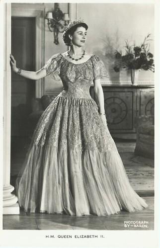queen elizabeth younger. Young Queen Elizabeth II.