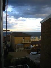 Day 62: Stormy (Carolynpom) Tags: storm rain labourday 365days