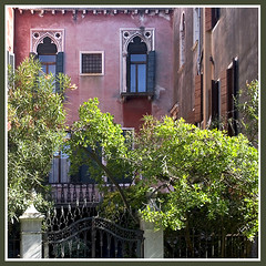Garden Gate & Courtyard, Venice (Rita Crane Photography) Tags: venice windows italy building architecture garden canal gate italia stock explore venezia soe rios stockphoto gardengate cannaregio fondamenta laserenissima cannaregiosestiere venicearchitecture venetianarchitecture ritacranephotography wwwritacranestudiocom northofpiazzasanmarco venicegardens