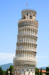 Leaning Tower, Pisa, Italy. (erinjaneyates) Tags: italy pisa leaningtower