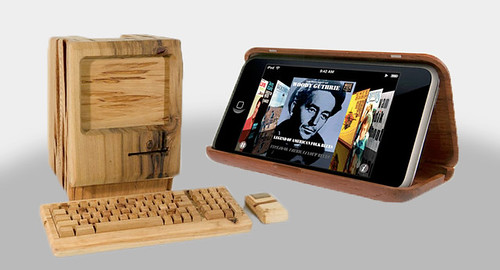 wood computing