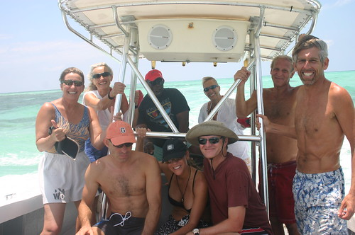 Watsu Bahamas Dolphin Trip by you.