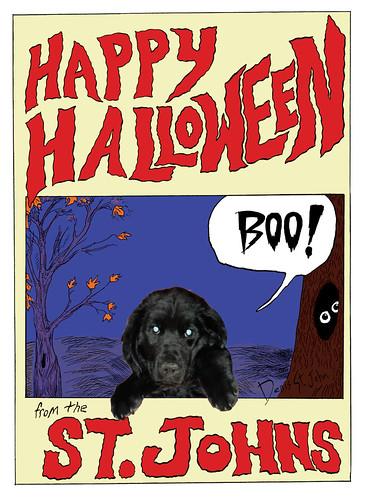 halloweencard
