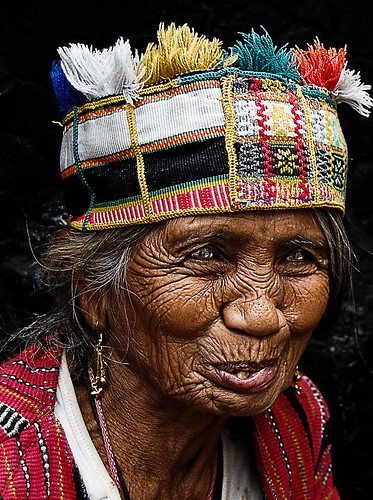 Lola Igorot | Flickr - Photo Sharing!