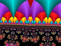 Live IN CONCERT ! ! (Song_sing) Tags: abstract colorful vivid fractal mbf songsing eyecandyart amazing~ colourmania