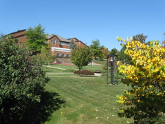 EMU Campus Center
