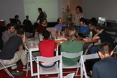 Viernes Openlab - 2ª sesión