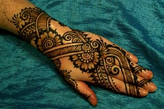fun with lines and flowers (ReMarkable Blackbird) Tags: wedding party art festival tattoo artist photoshoot gray maine images henna mehendi blackbird mehndi hire nev remarkable porltand mehandi remarkableblackbird