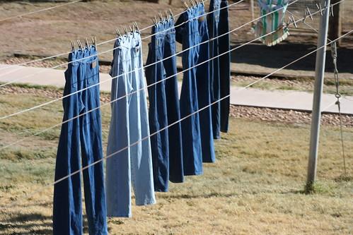 arizona jeans cottonwood clothesline verdecanyonrailroad perkinsville verdecanyon